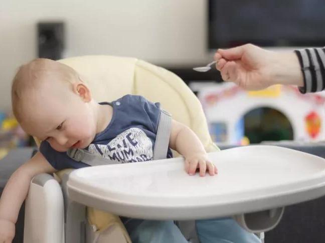 宝宝胃口差、舌苔厚、大便硬结,是脾虚吗?3个食疗方教你调理